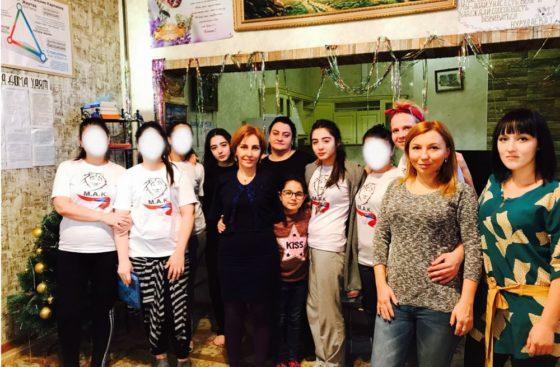 Лечение женской наркомании в Чечне